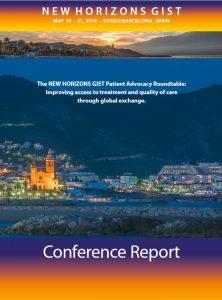 New Horizons Report 2016