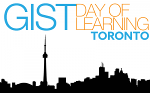 GIST Day of Learning Toronto