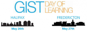Maritimes GIST Day of Learning