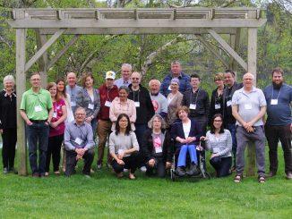 Halifax GDOL 2018 - Group Photo