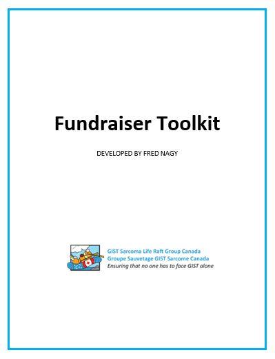 Fundraiser Toolkit